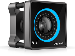 OptiTrack PrimeX 시리즈 카메라 출시