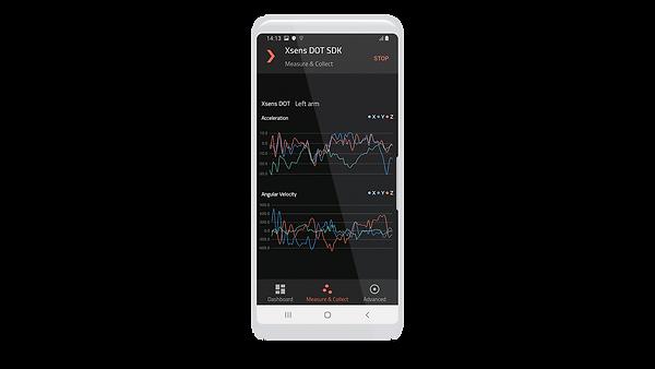 Xsens DOT - App.webp