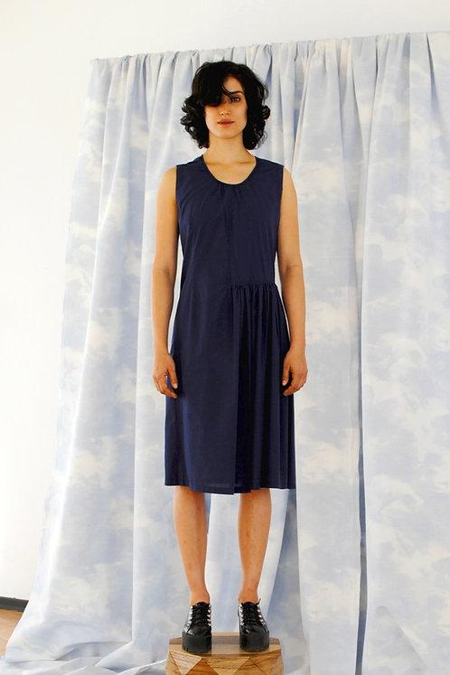 TUTU GATHERING DRESS