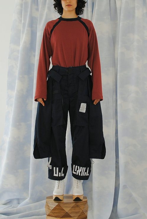 AIRFORCE TROUSERS