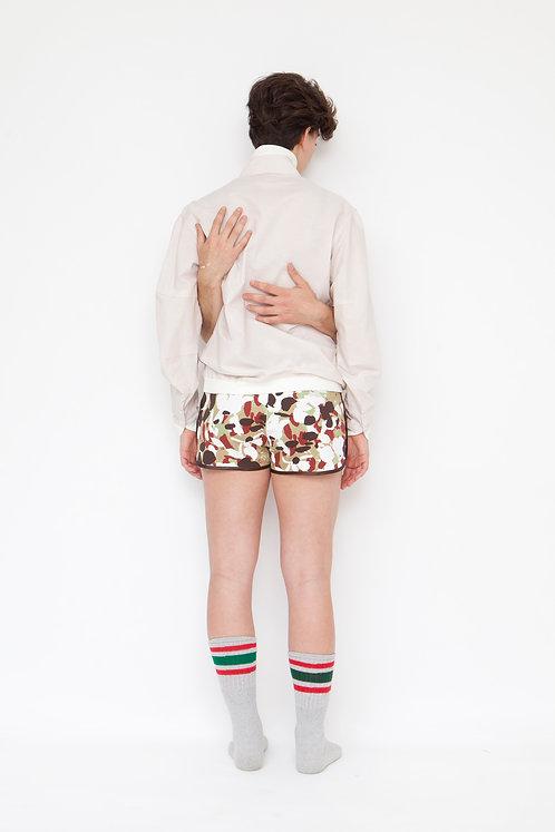 CAMO HOT PANTS