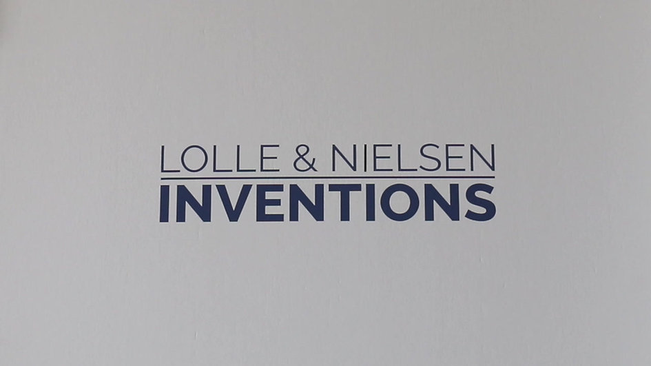 Our product development process - Lolle & Nielsen Inventions