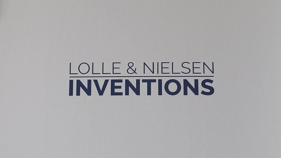 Lolle & Nielsen - Our product development process