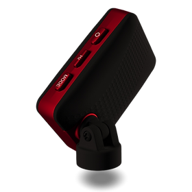 Cling On Tuner Lava Red magnetic tuner