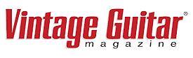 Vintage guitar magazine logo.png