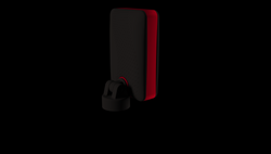 Magnetic Series - Red