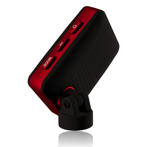 Magnetic Series - Lava Red