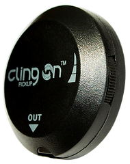 Cling On Acoustic Pickup with magnetic attachmet