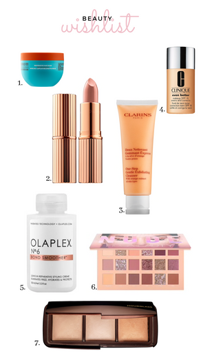 What I Grabbed from the Sephora Spring Savings Event