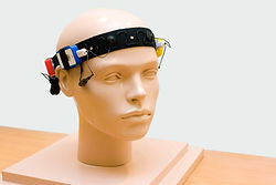 Wireless neurobiofeedback
