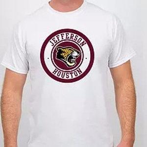 Adult T-Shirt White