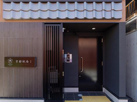 京都駅南Ⅰ
