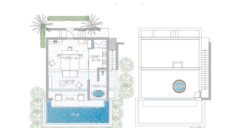 Ocean Suite Villa-A