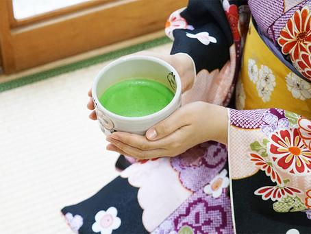 【東京|横綱】浅草で抹茶の魅力を堪能しよう♪嬉しい特典付プラン!