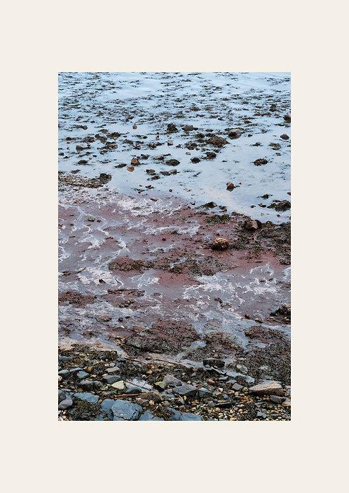 Kevin Luckhurst - Lindisfarne 2