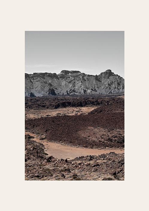 Kevin Luckhurst - Teide 1