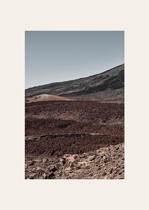Kevin Luckhurst - Teide 2