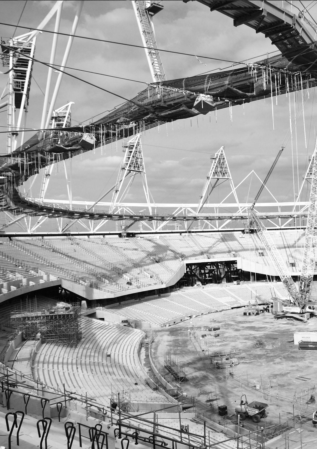 Stadium Construction OST
