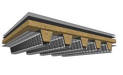 Roof Buildup