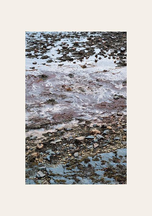 Kevin Luckhurst - Lindisfarne 1