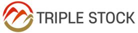 트리플스톡 로고