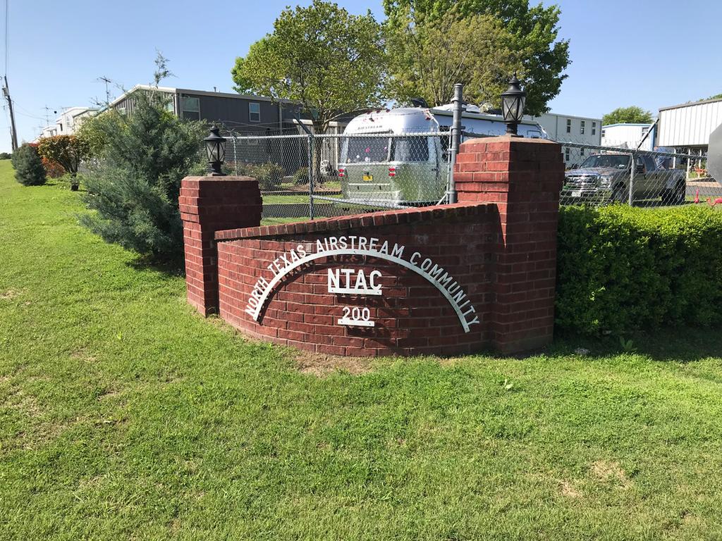 North Texas Airstream Community (Hillsboro, Texas) Review