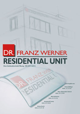 Franz Werner Residential Units