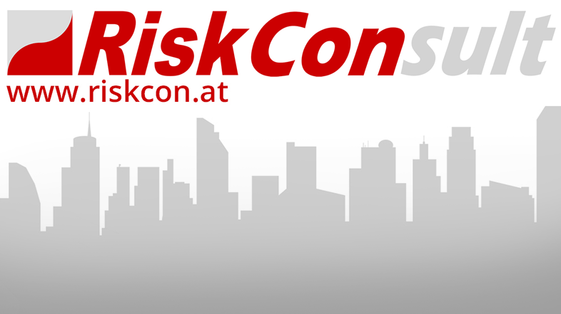 RiskConsult Rollups