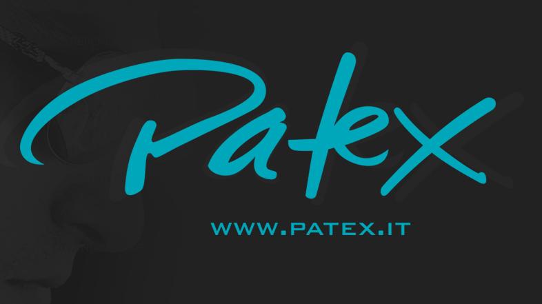 Dj Patex Logo