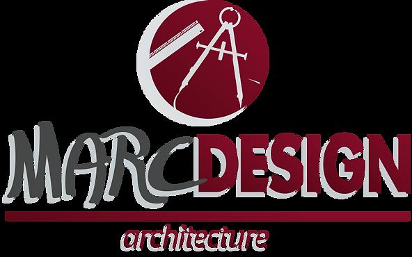 MarcDesign - crazy art of creative minds | logo architecture
