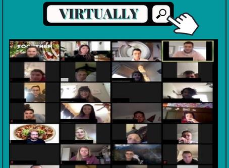 How to Raise The Team Spirit Virtually!