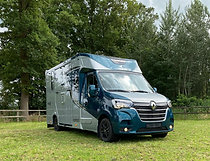 Renault Master AML ProSafety (veel opties)