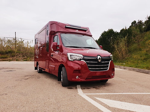 Renault Master AML Select