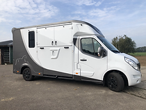 Renault Master ProSafety