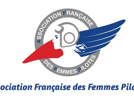 Bourse AFFP, Association Française des Femmes Pilotes