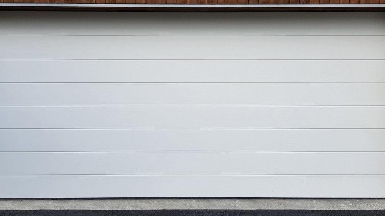 Garasjeport