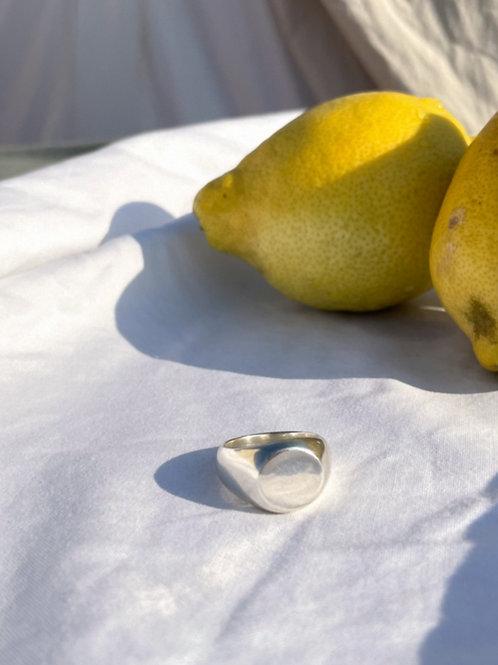 Iconic Signet Ring