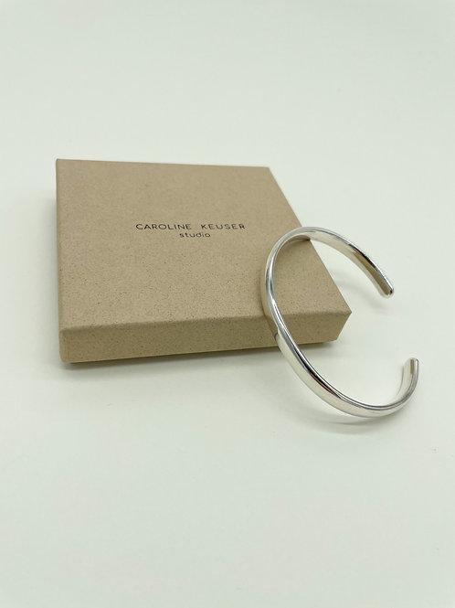 Silver Bracelet - personalized