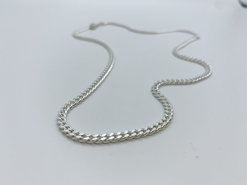 Unbounded Choker