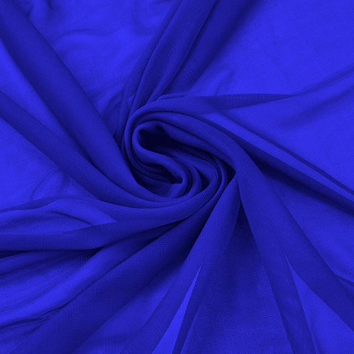 Swag ~ Royal Blue Chiffon