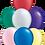 Thumbnail: 7 x 16 Inch Balloon Bouquet