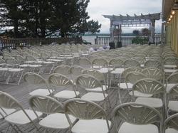 Ceremony Arrangement - DeCoste Centre