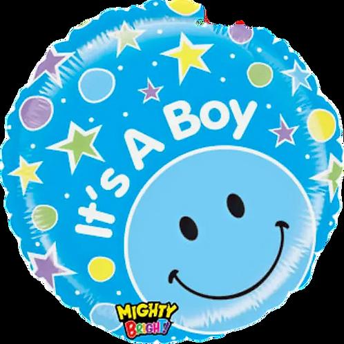 """""""It's A Boy"""" ~ 18 Inch"""