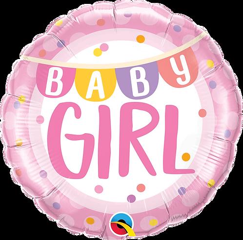"""""""Baby Girl"""" ~ 18 Inch"""