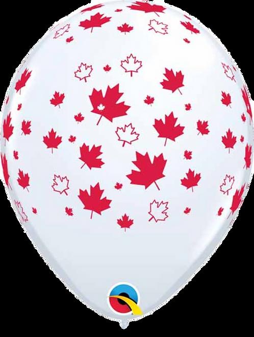 Canada Day ~ 11 Inch