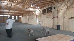 Plain Barn Picture