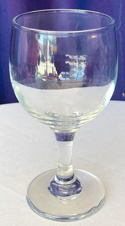 *Sale Item* ~ 6oz Wine Glass