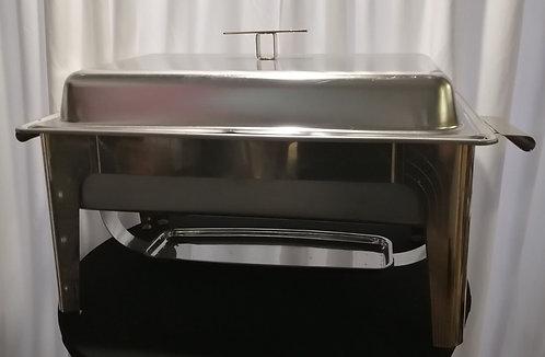 Gold Chafer Dish