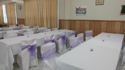 Light Purple Bridal Party