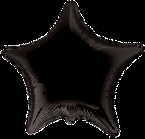 Black Star ~ 19 Inch